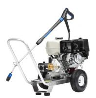 Nilfisk MC 5M -240/870 PE Petrol Cold Water Pressure Washer